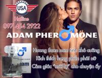 Nước hoa hỗ trợ sinh lý nữ adam pheromone mới