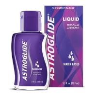 Gel bôi bổ sung chất nhờn cho âm đạo Astroglide Liquid