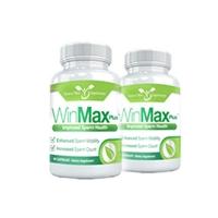 Combo 2 lọ Winmax Plus Hỗ trợ chống xuất tinh sớm