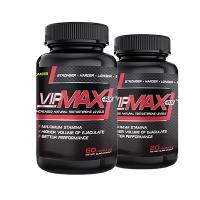 Combo 2 lọ Vipmax rx Viên uống chống xuất tinh sớm