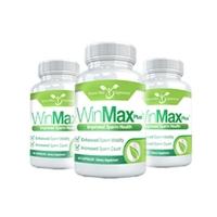 Combo 3 lọ Winmax Plus Hỗ trợ chống xuất tinh sớm