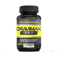 Cravimax-Pro viên uống hỗ trợ chống xuất tinh sớm