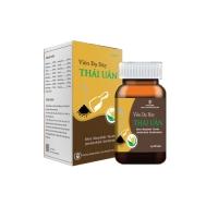 Viên dạ dày Thái Uân hỗ trợ bảo vệ sức khỏe dạ dày