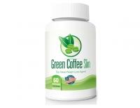 Thuốc giảm cân green coffee slim 2017 bí quyết cho vòng một hút hồn
