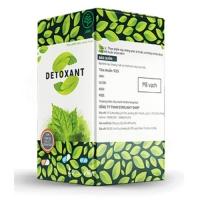 Detoxant khắc tinh của ký sinh trùng