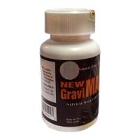 Viên uống thảo dược New Gravimax kéo dài quan hệ