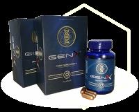 GEN X - sản phẩm chức năng hỗ trợ chữa bệnh yếu sinh lý