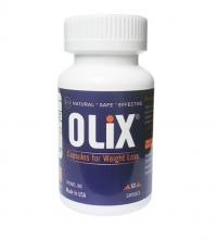 Thảo dược hỗ trợ giảm cân Green Coffee Olix