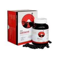 Viên uống  Hatachi Giúp Hỗ Trợ Phục Hồi Và Bảo Vệ Tóc