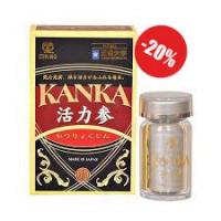 Kanka Katsuryokujin sản phẩm bổ thận tráng được tăng cường sinh lý