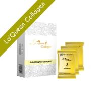 Tắm trắng body tự nhiên Korian Beauty-La'Queen Collagen