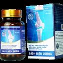 Bách Niên Vương hỗ trợ điều trị xương khớp hiệu quả