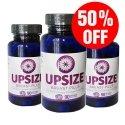Giảm 50% khi mua 2 lọ Upsize Breast Pills