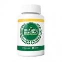 Viên uống Green Coffee Bean Extract giảm cân cho nữ giới