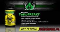 Thuốc chữa bệnh yếu sinh lý nam TestoFreak