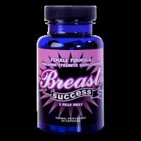 Thuốc uống tăng kích thước vòng 1 Breast Success