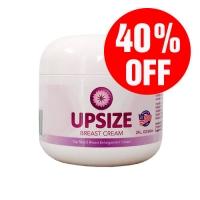 Upsize Breast Cream sản phẩm làm nở ngực hiệu quả - Giảm 40%