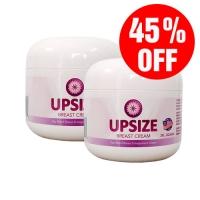 Giảm 45% khi mua combo 2 lọ Upsize Breast Dream