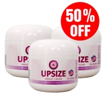 Giảm 50% khi mua 3 sản phẩm Upsize Breast Dream