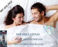 Thuốc xịt chống xuất tinh sớm Noches Latinas