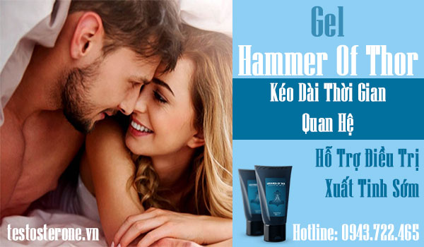 gel hammer of thor