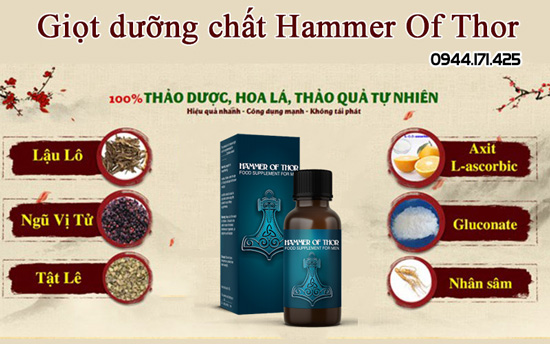 thanh-phan-giot-duong-hammer-of-thor